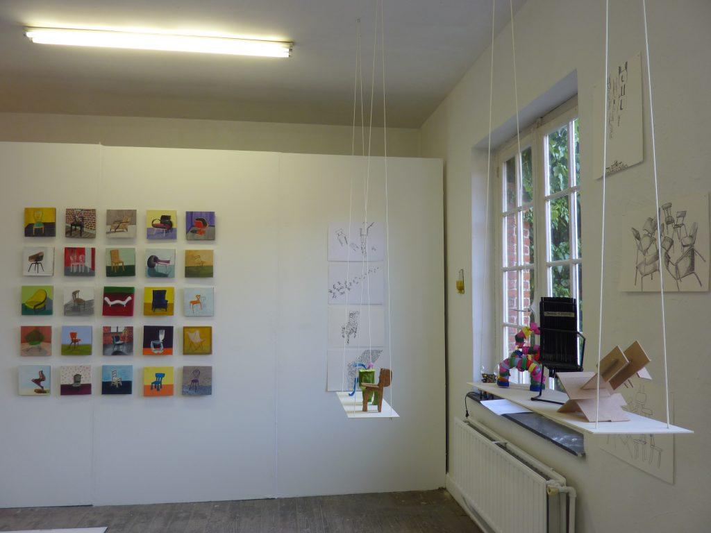 2014 dessin, peinture, sculpture ,gravure formation pluridisciplinaire cycle d'une durée de 3 ans cours du soir académie des Beaux Arts de Tournai
